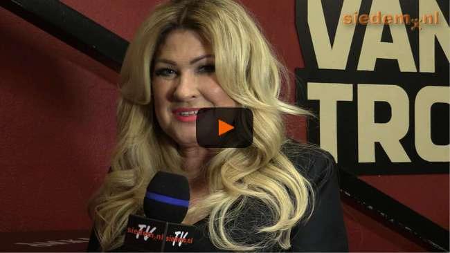 Bajm w Holandii – Beata Kozidrak w wywiadzie dla siedem.nl