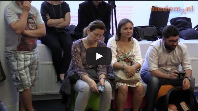 Spotkanie autorskie - ANiKA International 25.09.2016 Rotterdam, Holandia