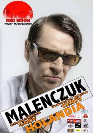 Maciej Maleńczuk Euro Tour 2017 - Holandia restauracja Klein Zakopane