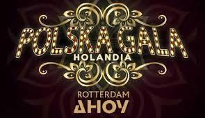Polska Gala Holandia - 23.03.2019 - zaproszenie