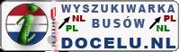 Busy Holandia-Polska - Wyszukiwarka