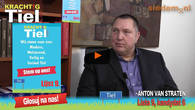 Wybory w Holandii - Anton van Straten - rozmowa z kandydatem Krachtig Tiel