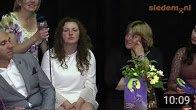 Katarzyna Łatka Den Haag, Holandia - 28.05.2016 - Laaktheater