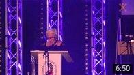 Prezes fundacji Serce Polski - Bożena Rijnbout-Sawicka, Breda, Holandia