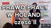 Porady prawne - Holandia. Holenderskie Prawo Pracy 2016 - część 2