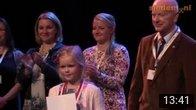Wierszowisko - Festiwal Polskiej Poezji Dziecięcej - Holandia Wijchen 13-03-2016