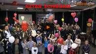 WOŚP 2017 - pozdrowienia z Holandii
